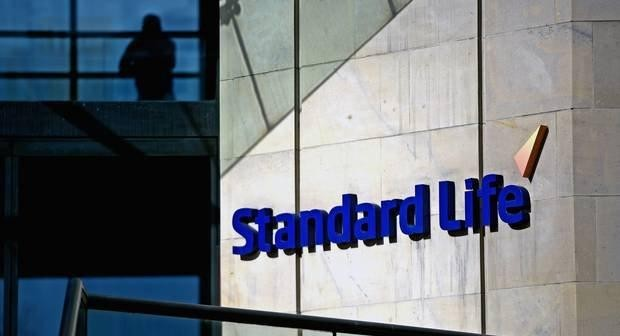 Standard Life c share Investments Ireland